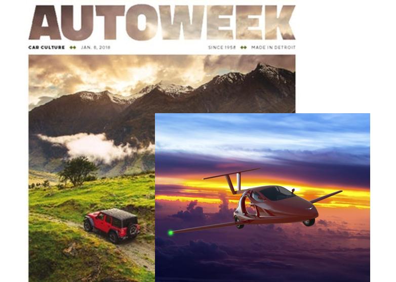 AUTOWEEK - January 8, 2018 Issue