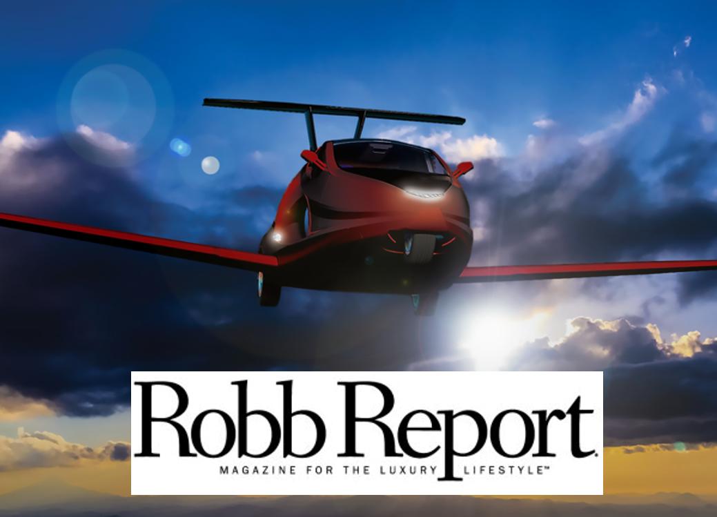 Samson Sky Switchblade Flying Car Set to Start Road Tests