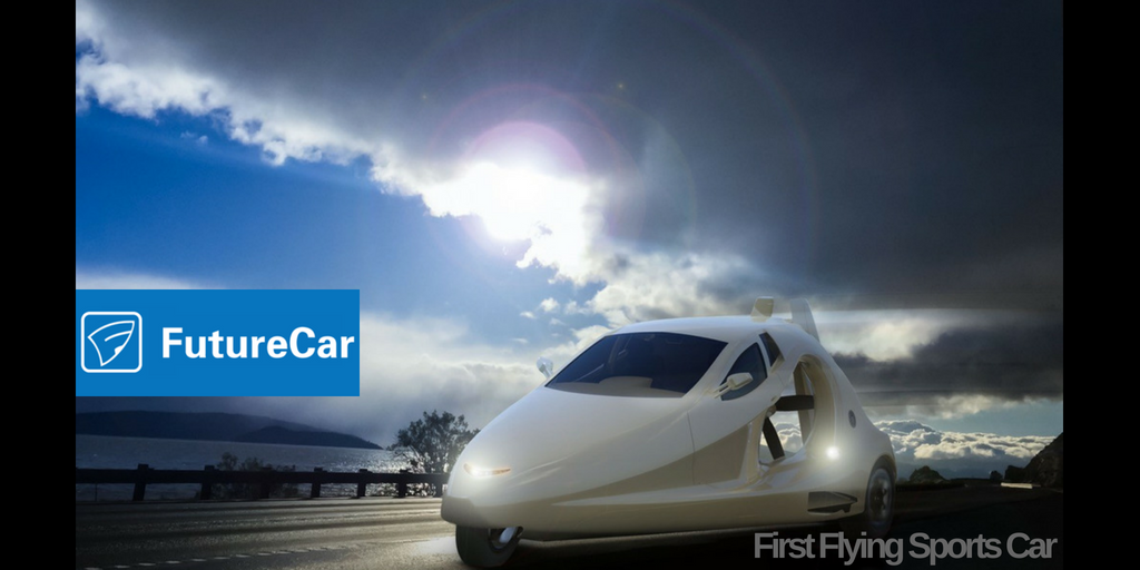 Samson Sky Prepares for Flying Sports Car Launch