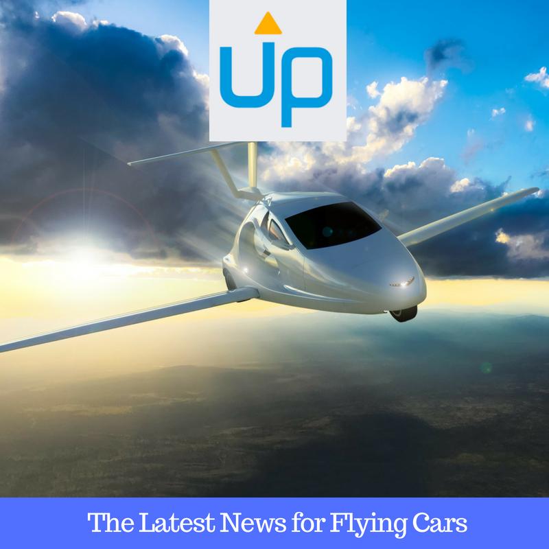 Samson Sky Hosts Flying Car Forum at Sun n' Fun 2018