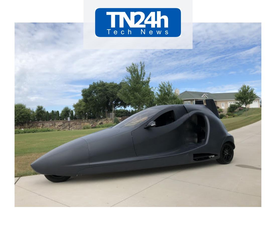 Switchblade featured on Tech News 24H!
