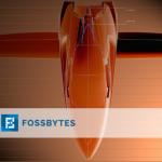 FossBytes logo with Switchblade