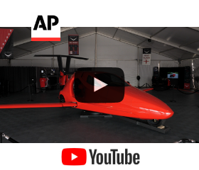Switchblade featured on Associated Press!