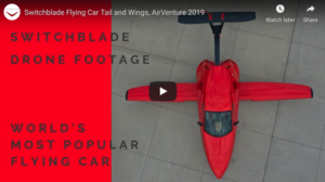 Switchblade Drone Footage image