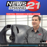 NewsChannel21 with Sam Bousfield